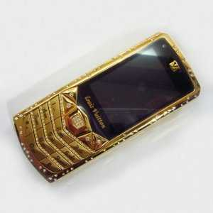 Telefon Louis Vuitton, prodám, na prodej