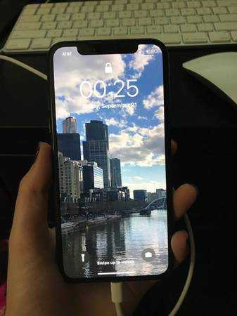 4G LTE FAST INTERNET iPhone Xs MAX